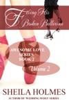 Fixing His Broken Ballerina Volume 2