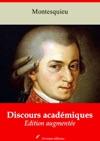 Discours Acadmiques