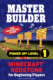 Master Builder Power Up! Level 1 - Triumph Books
