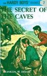 Hardy Boys 07 The Secret Of The Caves