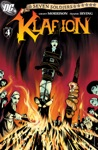 Seven Soldiers Klarion The Witch Boy 2005- 4