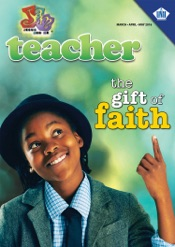 Download and Read Online J.A.M. Jesus and Me Teacher (Spring 2016)
