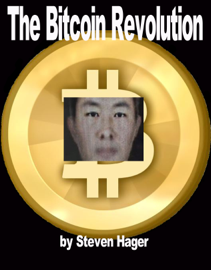 The Bitcoin Revolution book