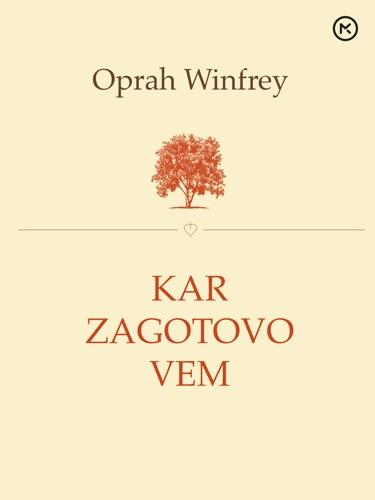 Oprah Winfrey - Kar zagotovo vem
