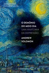 O demônio do meio-dia Book Cover