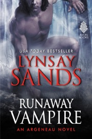 Runaway Vampire PDF Download