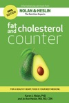 Fat And Cholesterol Counter