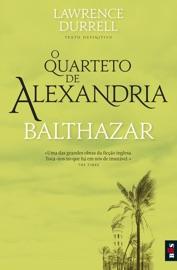 O Quarteto de Alexandria - Balthazar PDF Download
