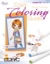 Copic Coloring Guide Level 3 People