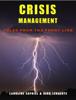 Crisis Management: Tales From the Front Line - Caroline Sapriel & Dirk Lenaerts