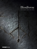 Bloodborne Collector's Edition Guide Book Cover