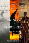 Kings And Sorcerers Bundle Books 4 5 And 6
