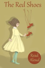 The Red Shoes - Read Aloud