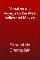 Narrative of a Voyage to the West Indies and Mexico