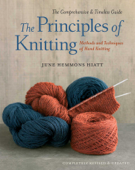 The Principles of Knitting Book Cover