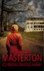Graham Masterton - Czerwone światło hańby artwork