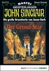 John Sinclair - Folge 0419