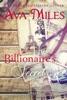 The Billionaire's Secret (Dare Valley Meets Paris, Volume 2)