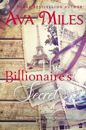 The Billionaire's Secret (Dare Valley Meets Paris, Volume 2) image