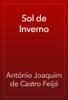 AntГіnio Joaquim de Castro FeijГі - Sol de Inverno grafismos