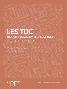 Les TOC- En 40 pages La couverture du livre martien