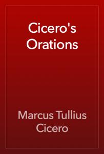 Cicero's Orations Book Review