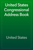 United States Congressional Address Book