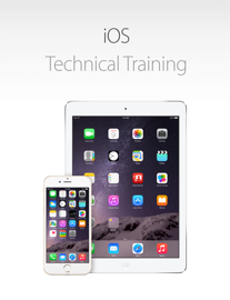 iOS Technical Training book