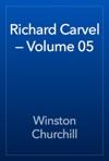 Richard Carvel  Volume 05