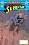 Supergirl Annual 1996- 2