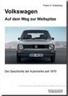 Volkswagen  Auf Dem Weg Zur Weltspitze