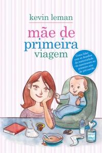 Mãe de primeira viagem Book Cover