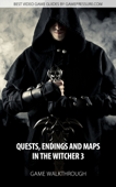 Quests, Endings and Maps in The Witcher 3