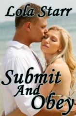 Submit and Obey: A Domestic Discipline and Spanking Anthology