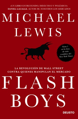 Michael Lewis - Flash Boys