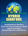 Hybrid Warfare Israel-Hezbollah War World War II Eastern Front American Experience In Vietnam Operation Iraqi Freedom Operational Approaches To Hybrid Warfare