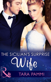 The Sicilian's Surprise Wife