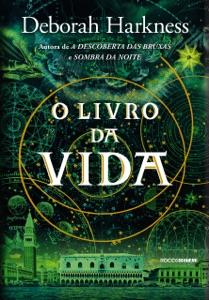 O livro da vida Book Cover