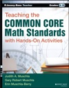 Teaching The Common Core Math Standards With Hands-On Activities Grades 9-12