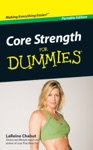 Core Strength For Dummies Portable Edition Pocket Edition