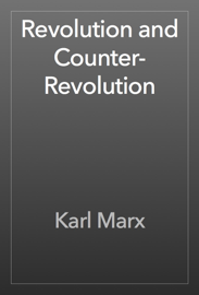 Revolution and Counter-Revolution book