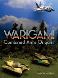 Warigami book
