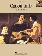 Canon in D Sheet Music