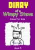 Diary of a Wimpy Steve: Jokes for Kids