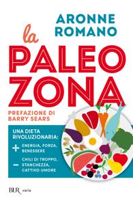 La paleoZona Libro Cover