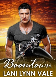 Boomtown PDF Download