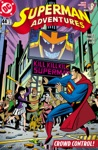 Superman Adventures 1996- 44