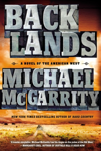 Michael McGarrity - Backlands