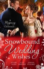 Snowbound Wedding Wishes