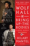 Wolf Hall  Bring Up The Bodies PBS Masterpiece E-Book Bundle